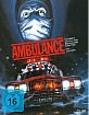 Ambulance (1990) (Limited Mediabook Edition) (Cover A) Blu-ray