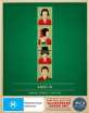Amelie - Limited Illustrated Cover Art Edition (AU Import ohne dt. Ton) Blu-ray