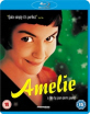 Amelie (UK Import ohne dt. Ton) Blu-ray