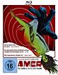 Amer - Die dunkle Seite deiner Träume - Mediabook
