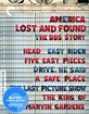 America Lost and Found: The BBS Story - Criterion Collection (Region A - US Import ohne dt. Ton) Blu-ray