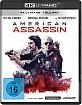 American Assassin (2017) 4K (4K UHD + Blu-ray) Blu-ray