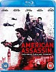 American Assassin (2017) (Blu-ray + UV Copy) (UK Import ohne dt. Ton) Blu-ray