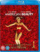 American Beauty (UK Import ohne dt. Ton) Blu-ray