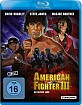 American Fighter 3 - Die blutige Jagd Blu-ray