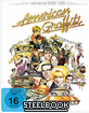 American Graffiti (Limited Edition Steelbook) Blu-ray