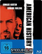 American History X (Limited Steelbook Edition) Blu-ray