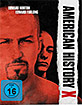 American History X (Limited Steelbook Edition) (Neuauflage) Blu-ray
