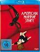 American Horror Story - Staffel 1 (Murder House) Blu-ray