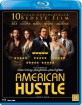 American Hustle (DK Import ohne dt. Ton) Blu-ray