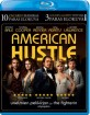 American Hustle (FI Import ohne dt. Ton) Blu-ray