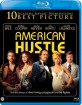 American Hustle (NL Import ohne dt. Ton) Blu-ray