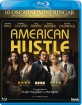 American Hustle (SE Import ohne dt. Ton) Blu-ray