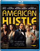 American Hustle (CH Import) Blu-ray
