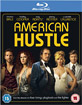 American Hustle (UK Import ohne dt. Ton) Blu-ray