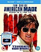 American Made (2017) (Blu-ray + UV Copy) (UK Import) Blu-ray