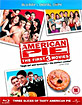 American Pie 1-3 Collection (UK Import) Blu-ray