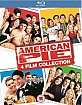 American Pie: 4-Film Collection (Blu-ray + UV Copy) (UK Import) Blu-ray