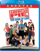 American Pie presents: The Book of Love (Region A - US Import ohne dt. Ton) Blu-ray