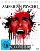 American Psycho (Limited Steelbook Edition) (Blu-ray + Bonus DVD) Blu-ray