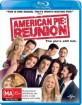 American Pie: Reunion (AU Import ohne dt. Ton) Blu-ray