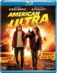 American Ultra (2015) (CH Import) Blu-ray