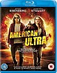 American Ultra (2015) (UK Import ohne dt. Ton) Blu-ray