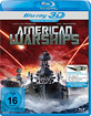 American Warships - Die Invasion beginnt 3D (Blu-ray 3D) Blu-ray
