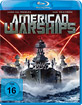 American Warships - Die Invasion beginnt Blu-ray