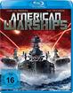 American Warships - Die Invasion beginnt (2. Neuauflage) Blu-ray