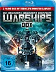 American Warships - Die Invasion beginnt + American Warships 2 + Warship Apocalypse (Warships Box) (Neuauflage) Blu-ray