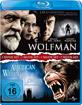 American Werewolf & Wolfman (Doppelset) Blu-ray