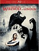 An American Werewolf in London (1981) - 35th Anniversary Edition (US Import ohne dt. Ton) Blu-ray