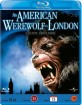An American Werewolf in London (SE Import) Blu-ray