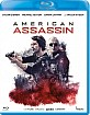 American Assassin (2017) (CH Import) Blu-ray