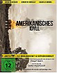 Amerikanisches Idyll (Limited Mediabook Edition) (Blu-ray + DVD + UV Copy) Blu-ray