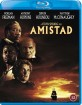 Amistad (1997) (FI Import) Blu-ray