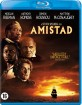 Amistad (1997) (NL Import) Blu-ray