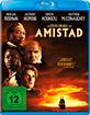 Amistad Blu-ray