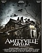 Amityville Asylum - The Nesting 2 (Limited Hartbox Edition) Blu-ray