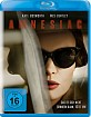 Amnesiac (2015) Blu-ray