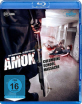 Amok - Columbine School Massacre Blu-ray