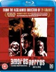 Amores Perros (UK Import ohne dt. Ton) Blu-ray