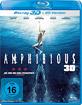 Amphibious 3D (Blu-ray 3D) Blu-ray