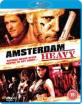 Amsterdam Heavy (UK Import ohne dt. Ton) Blu-ray