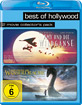 Amy und die Wildgänse & Mein Freund der Wasserdrache (Best of Hollywood Collection) Blu-ray