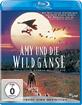Amy und die Wildgänse Blu-ray