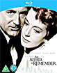 An Affair to Remember (UK Import ohne dt. Ton) Blu-ray