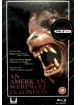 An American Werewolf in London - HMV Exclusive Limited VHS Packaging (Blu-ray + DVD) (UK Import) Blu-ray
