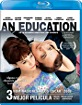 An Education (ES Import) Blu-ray